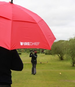 Fire Depot supports Fire Industry Charity Golf Day