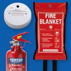 Fire Safety for Landlords