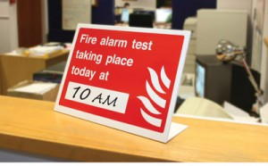 Fire Alarms:  Conventional, Addressable, Two-Wire or Wireless?
