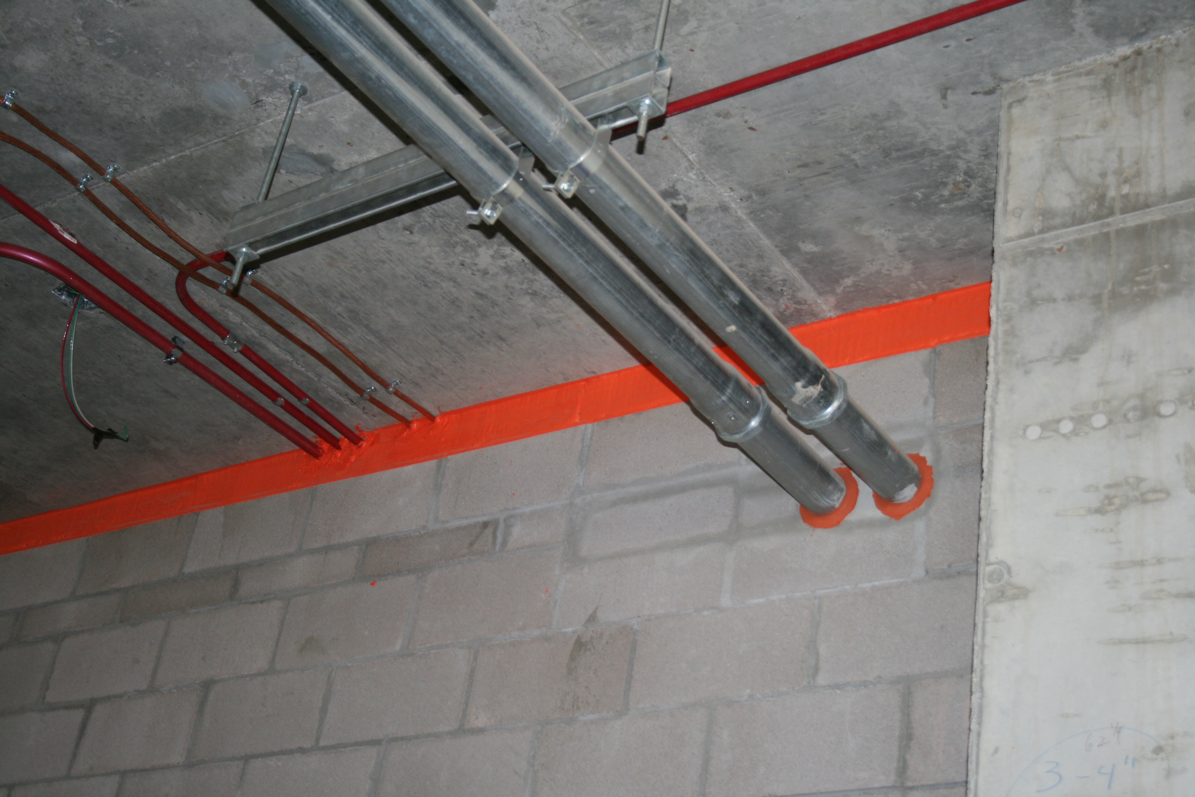 Don T Be Passive About Passive Fire Protection Fire Depot