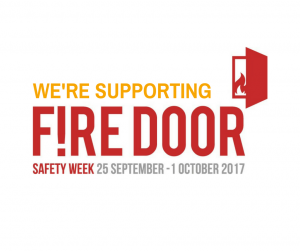 It's Fire Door Safety Week
