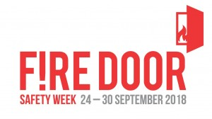 Fire doors save lives!