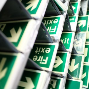 Fire Depot promotes UK Business Safety Week 2014