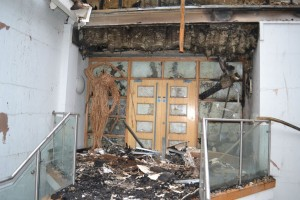 Don't be passive about Passive Fire Protection