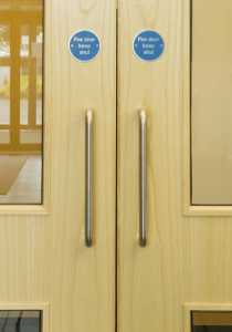 Fire Doors – Part 2:  5 Steps to Safety