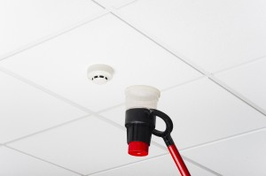 A Quick Guide to Commercial Fire Alarm Systems