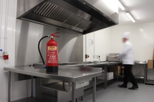 New Firechief multi-class fire extinguisher launched
