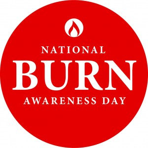 Fire Depot team supports National BURN Awareness Day 2019 & the 'SafeTea' campaign