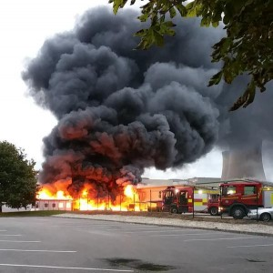 Protecting your business from arson and other fire risks