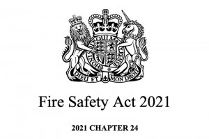 The Fire Safety Act 2021 – what does it contain?