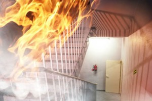 The Fire Safety Act 2021 – what Landlords need to know