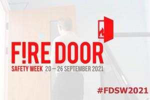 Fire Door Safety Week 2021!