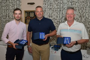 Fire Depot supports the 2021 Fire Industry Charity Golf Day