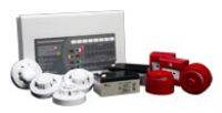 Fire Alarm Systems Equipment