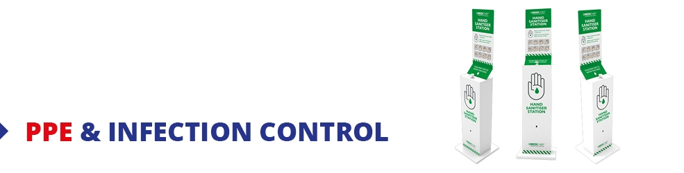 PPE & Infection Control Products