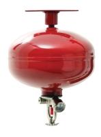 Automatic Powder Extinguishers