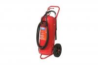 Mobile Extinguishers