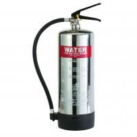 Polished & Stainless Steel Extinguishers