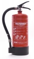 Multimist Fire Extinguishers