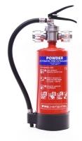 Sentinel Fire Extinguishers
