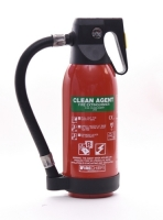 Clean Agent HFC236 Extinguishers