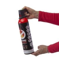 Firechief Flamebuster