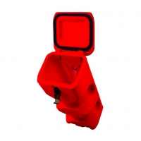 Extinguisher Vehicle Containers & Accessories