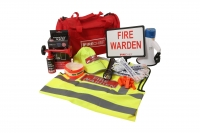 Fire Warden & Escape Equipment