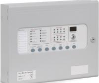 Kentec Fire Alarm Conventional Control Panel