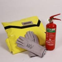 Fire Suppression Kits