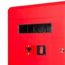 Injection Moulded Fire Extinguisher Cabinets