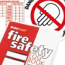 Fire Labels & Logbooks