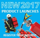 2017 PRODUCT LAUNCHES