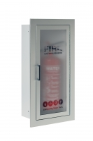 Architectural Extinguisher Cabinets