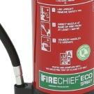 Water Additive Fire Extinguishers