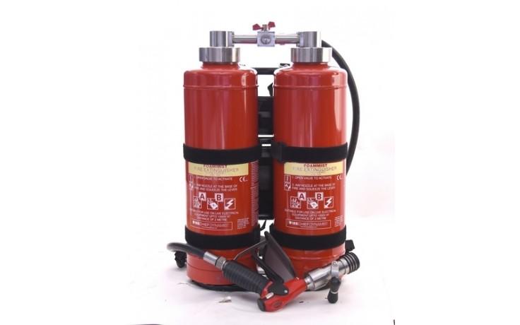 Firechief Dynamist 13L Foam Mist Extinguisher