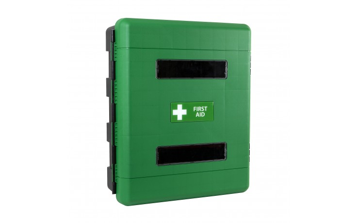 Firechief First Aid Cabinet