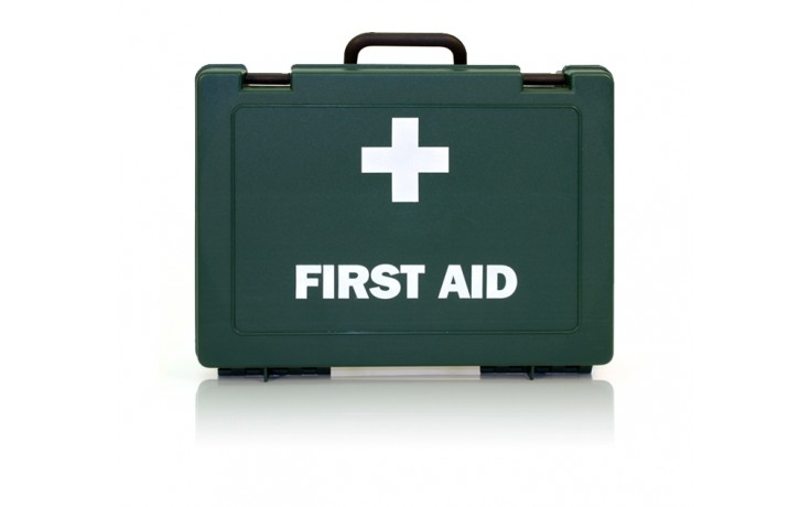 10 person HSE first aid kit
