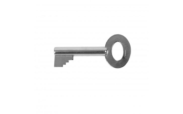 Key for FB14 padlock
