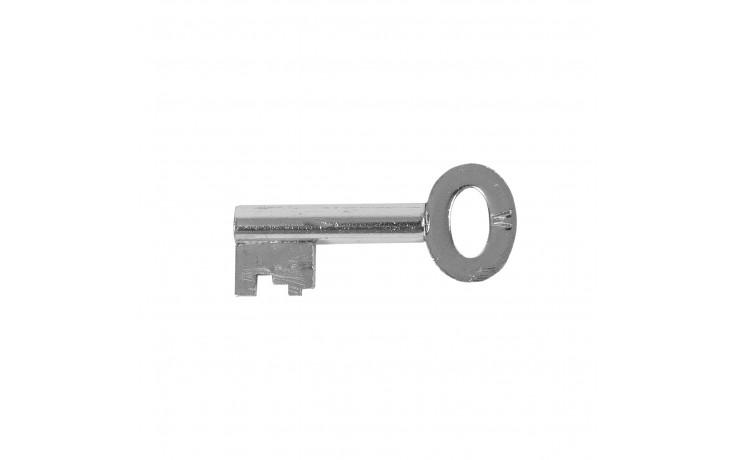 "Key for 2"" fire brigade padlock"
