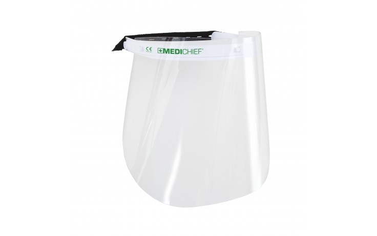 Medichief Reusable Face Shield