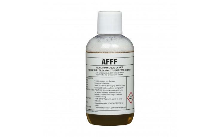90ml Firechief XTR Foam refill for 6L Extinguisher