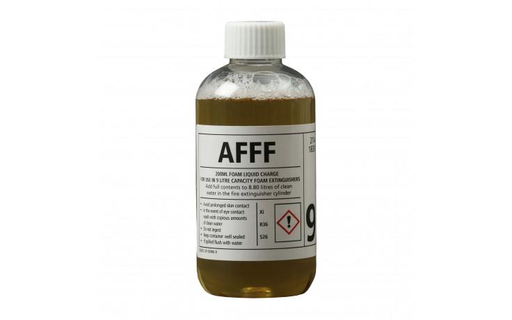 180ml Firechief XTR Foam refill for 9L Extinguisher