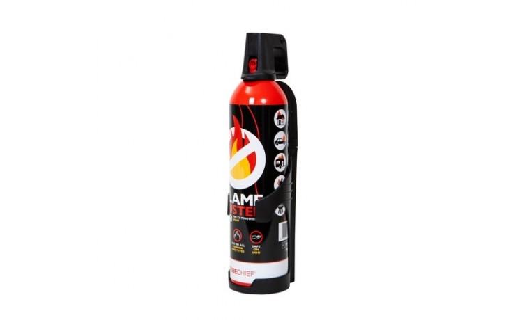 Firechief Flamebuster Bracket - Black - 750ml