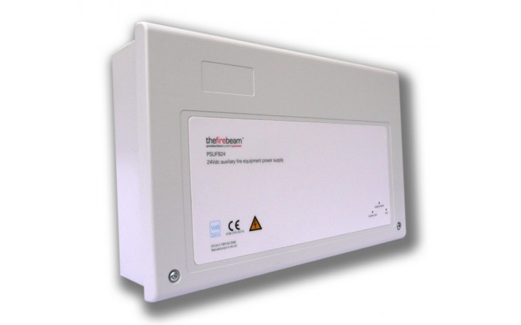 Firebeam 1.5A 24V Power Suplly Unit