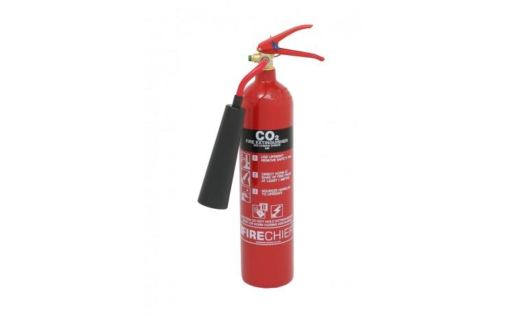 2 kg CO2 Fire Extinguisher
