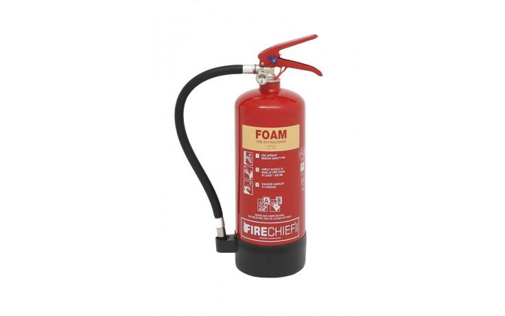 3 litre Spray Foam Fire Extinguisher