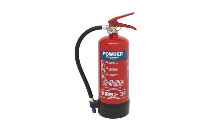 3 kg Powder Extinguisher