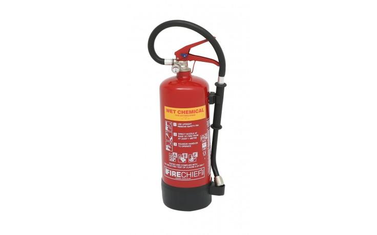 3 litre Wet Chemical Extinguisher