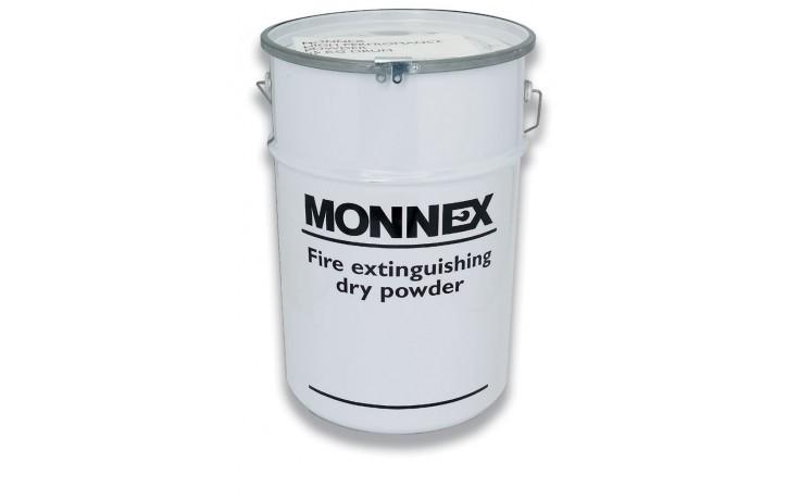 Monnex dry powder refill